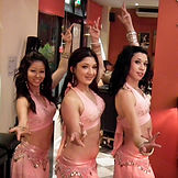 Hire Bollywood Dance Troupe London