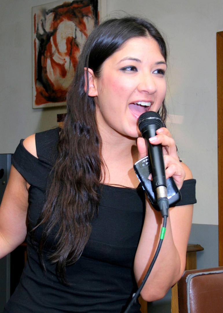 Kay Dance LovetheBeat Host