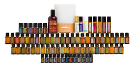 KCares LovetheBeat Essential Oils