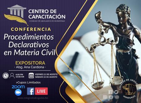 Presentación Derecho Civil