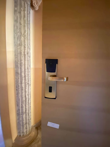 automatizari hotel
