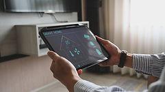 sisteme smart home