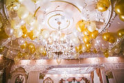 stock-photo-colourful-balloons-golden-an