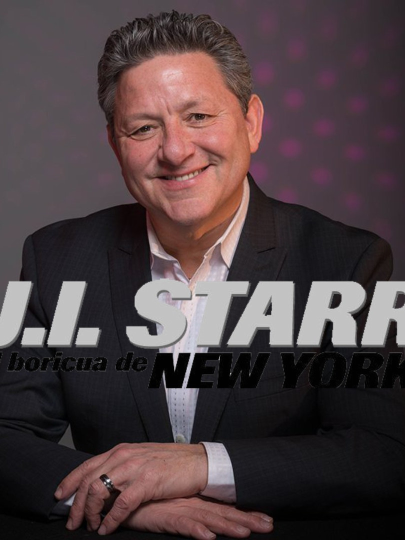 J.i Starr