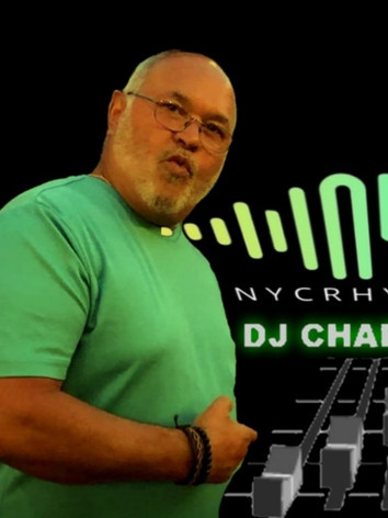 DJ Charles Parris