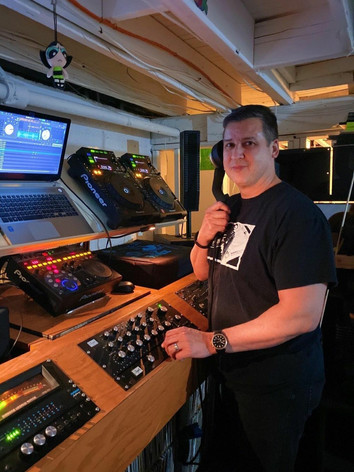 DJ Phaze
