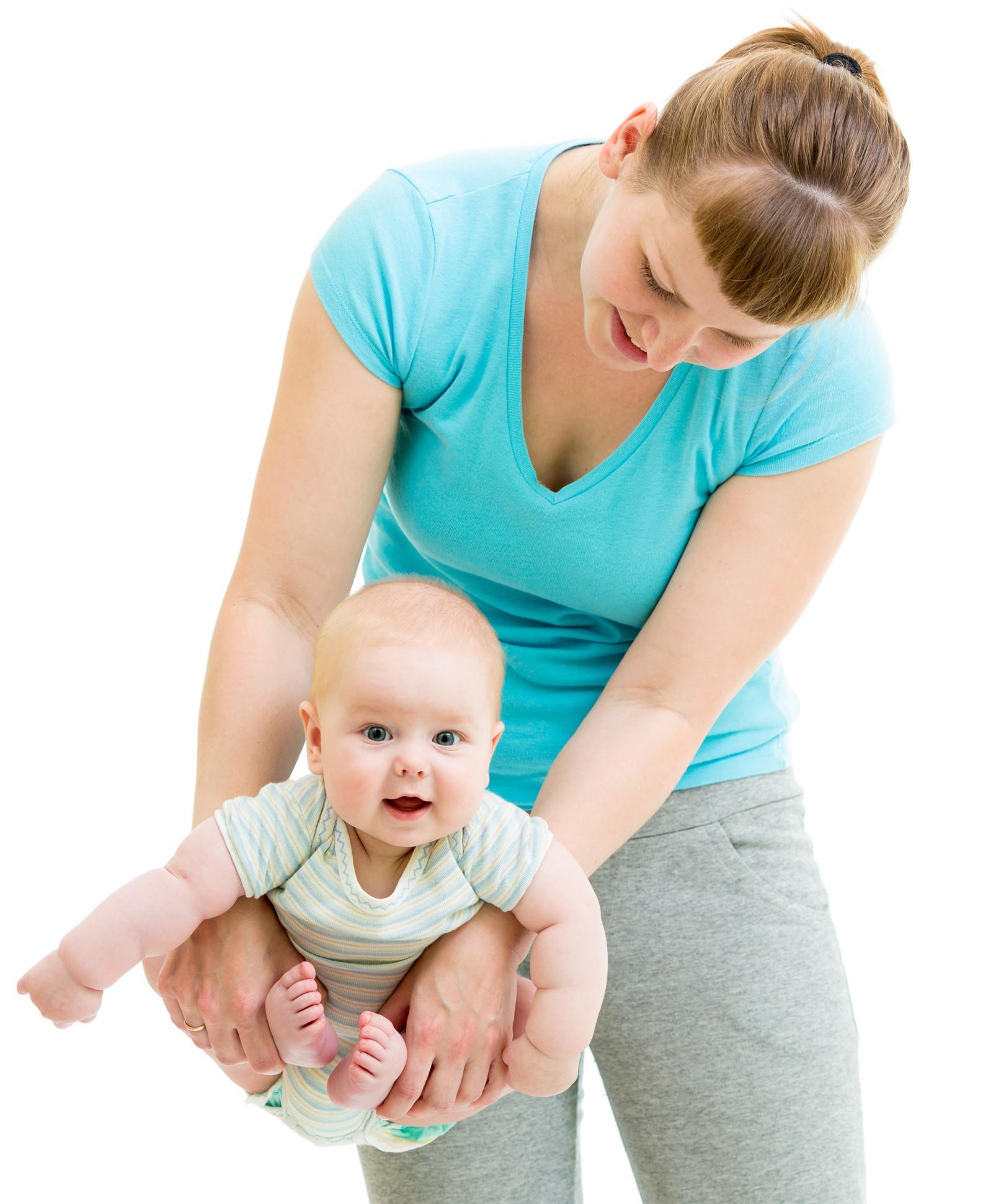 MAMA Fit - Efterfødsel (Fortsætterhold)