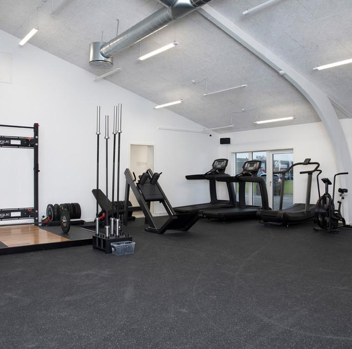 Hjørring Fysioterapi, Træningscenter, Fanøvej 2, 9800 Hjørring