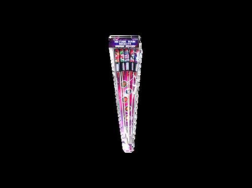 Meteor Rain Rocket