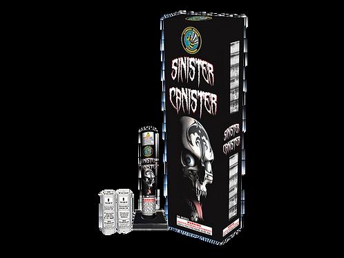 Sinister Canister