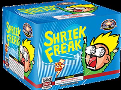 Shriek Freak
