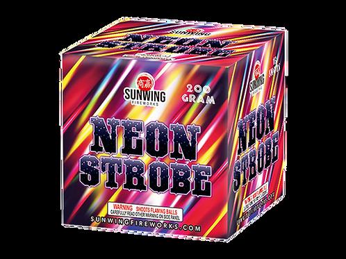 Neon Strobe