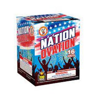 Nation Ovation