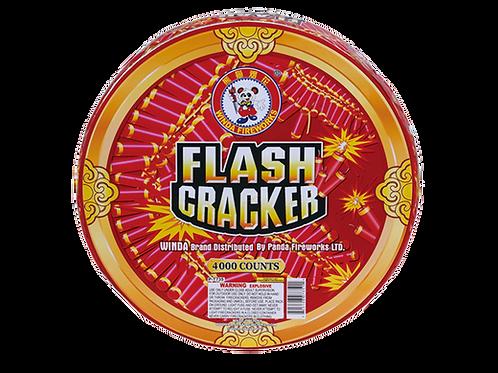 4,000 Firecracker Roll