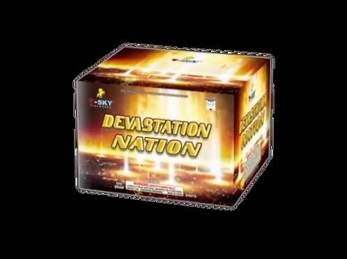 Devastation Nation