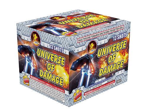 Universe Of Damage