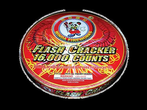 16,000 Firecracker Roll