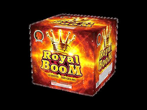 Royal Boom