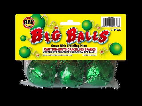 Big Balls (3 Pk)