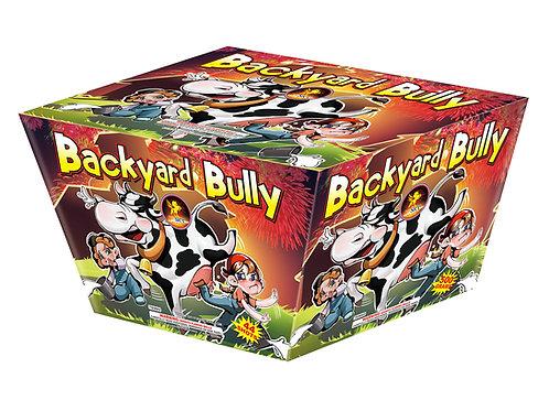 Backyard Bully
