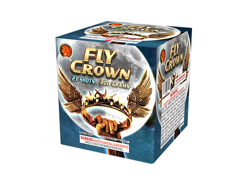 Fly Crown