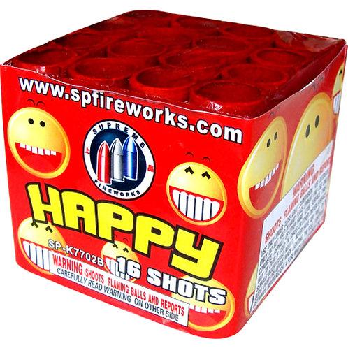 16 Shot Happy