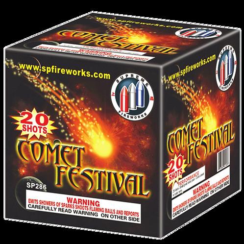 Comet Festival