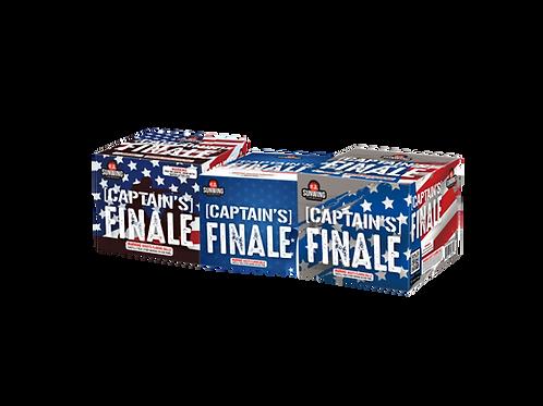 Captain's Finale