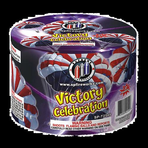 Victory Celebration