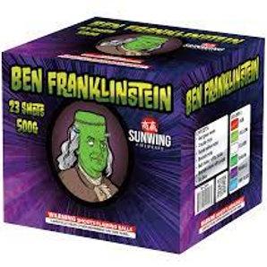 Ben Franklinstein