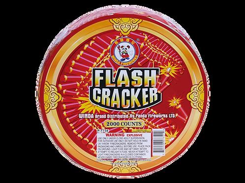 2,000 Firecracker Roll