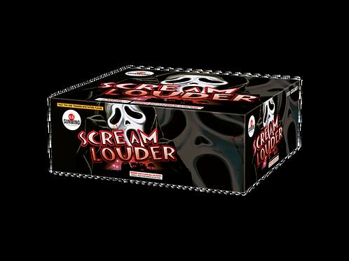 Scream Louder