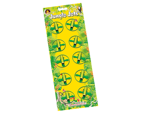 Jungle Jets