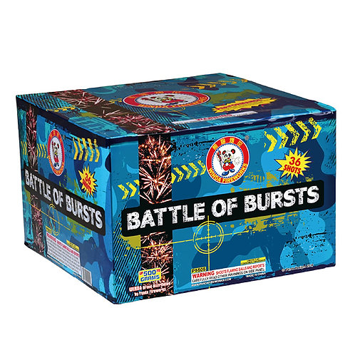 Battle Of Bursts