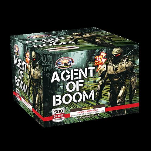 Agent Of Boom