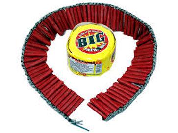 100 Firecracker Roll