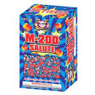 M-200 Salute