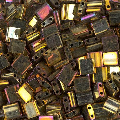 Tila Metallic Gold Iris (TL-462)
