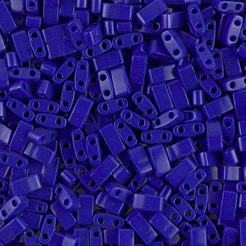 Half Tila Opaque Cobalt (HTL-414)