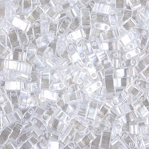 Half Tila Crystal Luster (HTL-160)