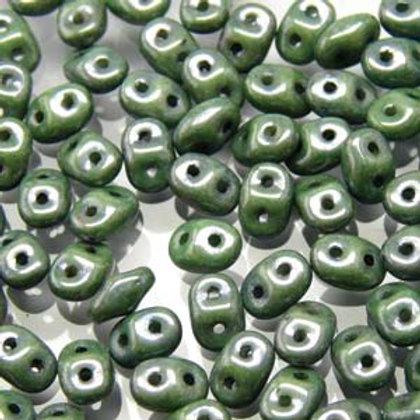 SuperDuo Chalk Green Luster (DU0503000-14459)