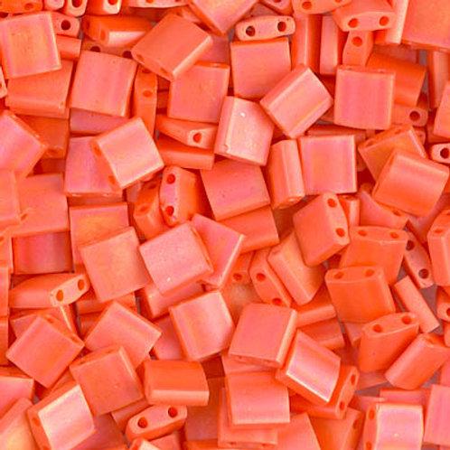 Tila Matte Opaque Orange AB (TL-406FR)