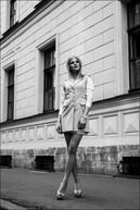 fashion photographer in Florence, Italy, portrait photo shoot Tuscany