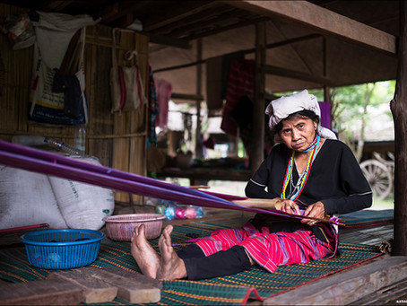 Chiang Mai and Chiang Rai - the adventure photos
