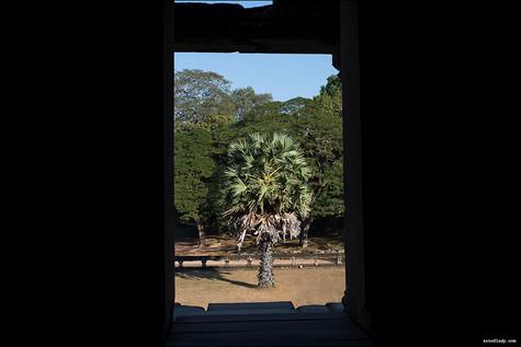 reportage shoot in Angkor Wat, Cambodia