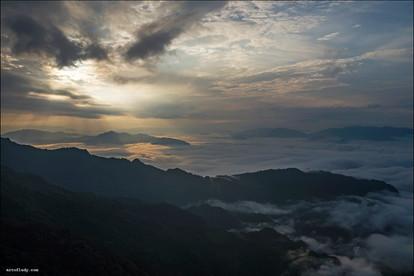 reportage shoot in Chiang Rai, Thailand
