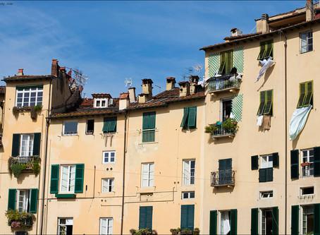 Путешествие по городам Италии - Пиза, Лукка, Флоренция, Сиена, Сан-Джиминьяно, Рим