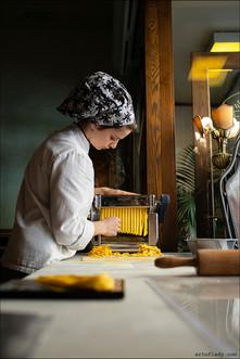 Osteria Pastella Firenze