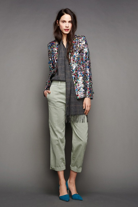 Why I love JCrew? Jenna Lyons Era at J.Crew