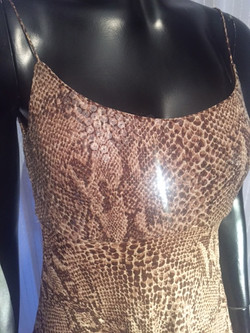 18c. Dress